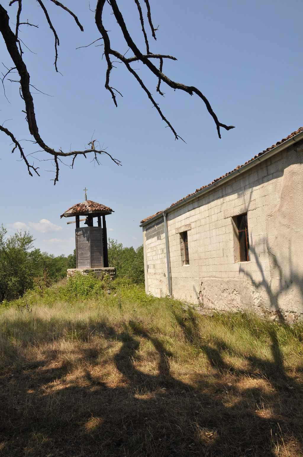 Село Сливарово