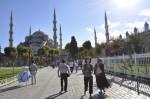 Синята джамия