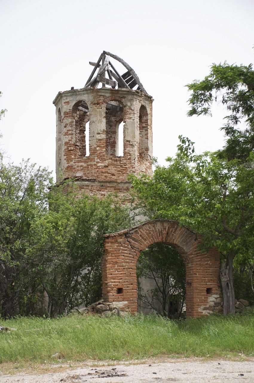 Село Сив кладенец – призраците в Източните Родопи
