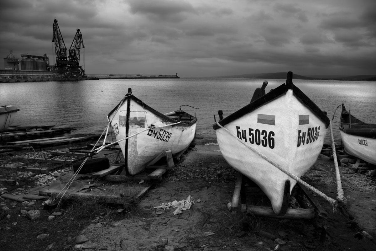 Град Балчик – фотогалерия