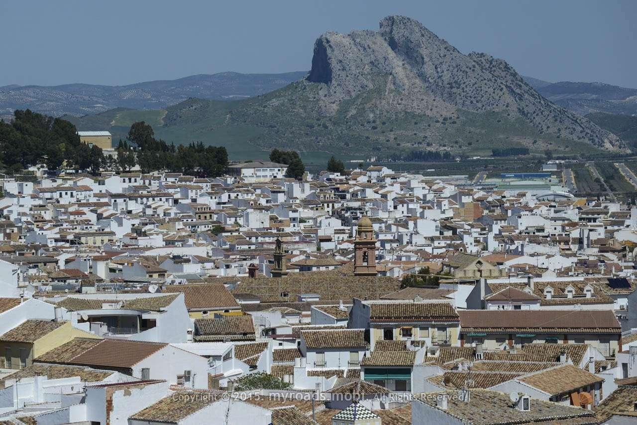 Антекера – как сърцето на Андалусия пулсира по време на Страстната седмица (Semana Santa)