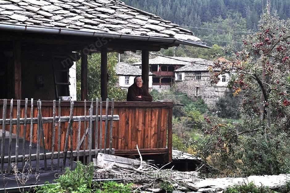 Село Долен – архитектурен резерват + фотогалерия