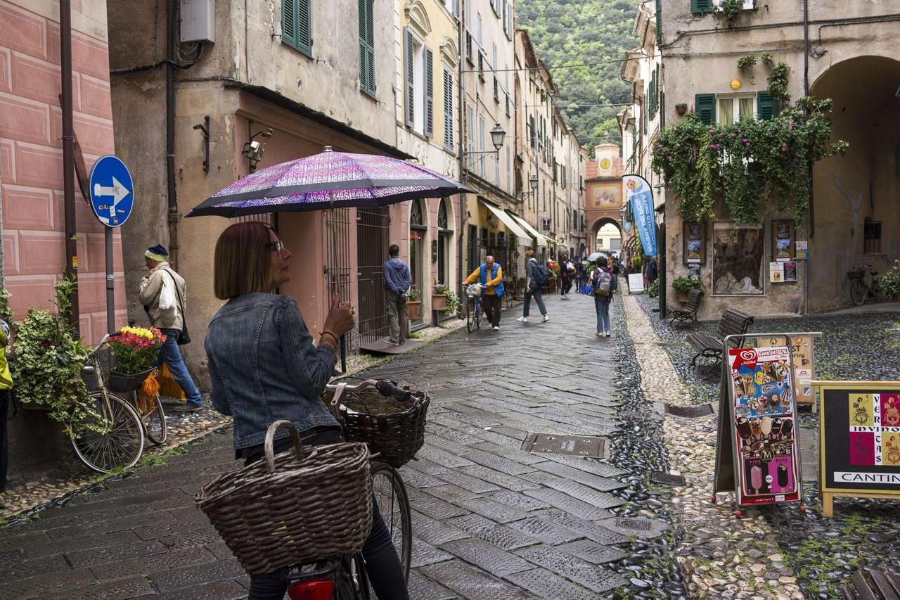 Попаднали в Италия – Финалборго