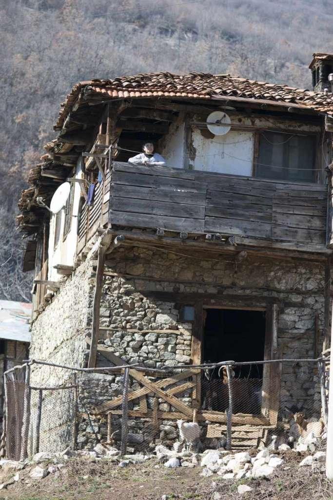 Село Добротино
