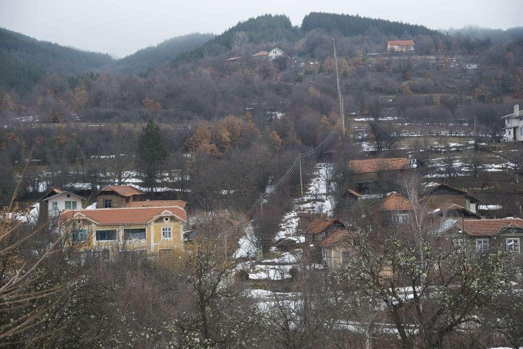 Село Мазарачево