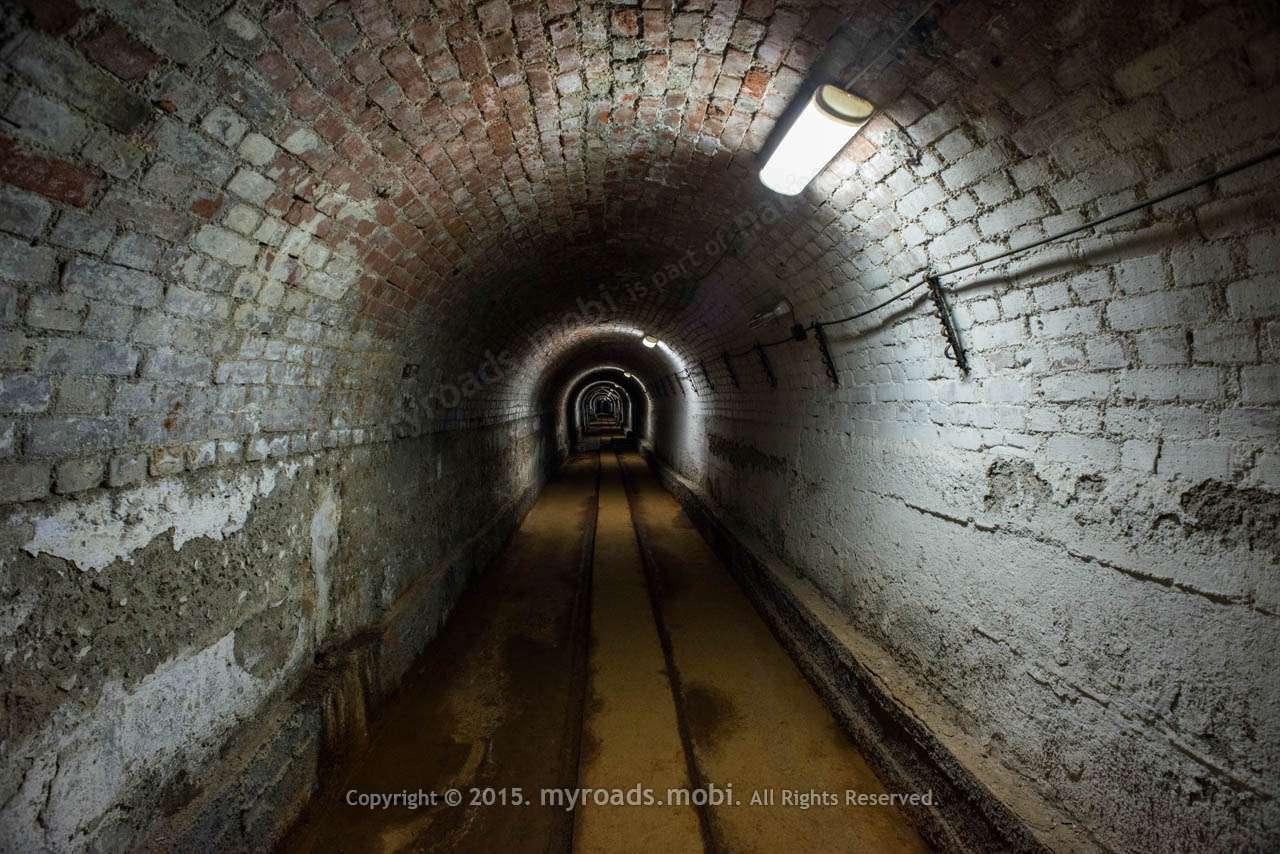 Музей в истински подземен рудник – музеят на минното дело в Перник