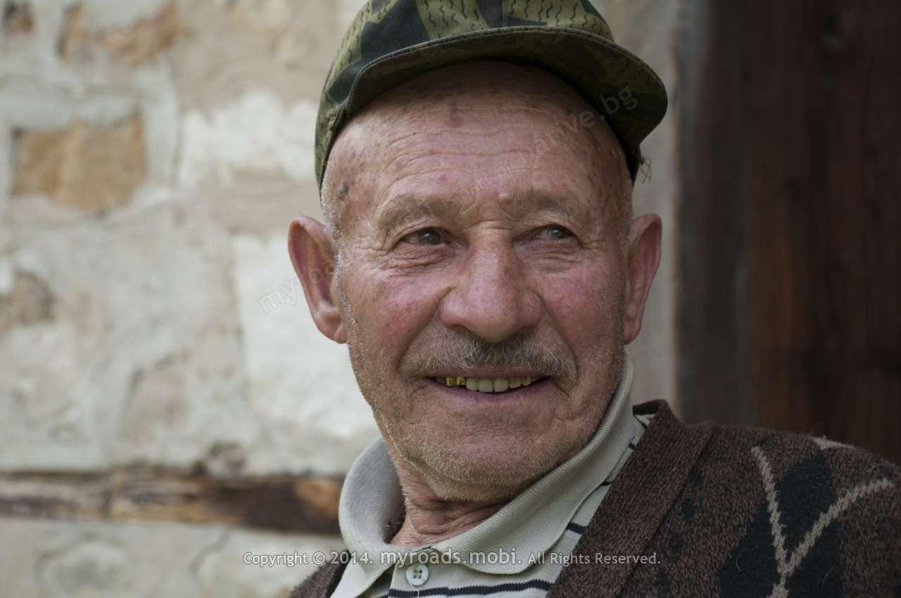 Дядо Асен от Могилица – последният работник в Агушевите конаци