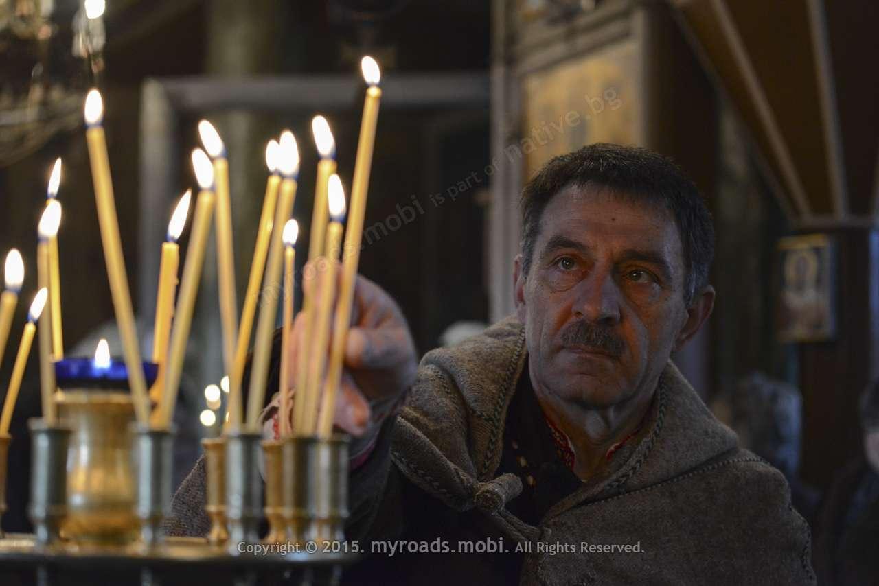Честване 137 години от Освобождението на България в Устово + фотогалерия