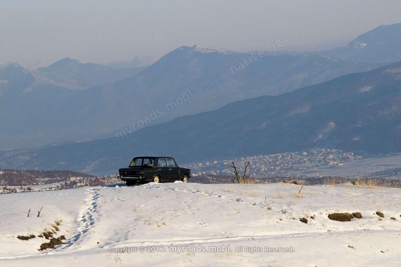 Подгорските села – огърлицата на Беласица