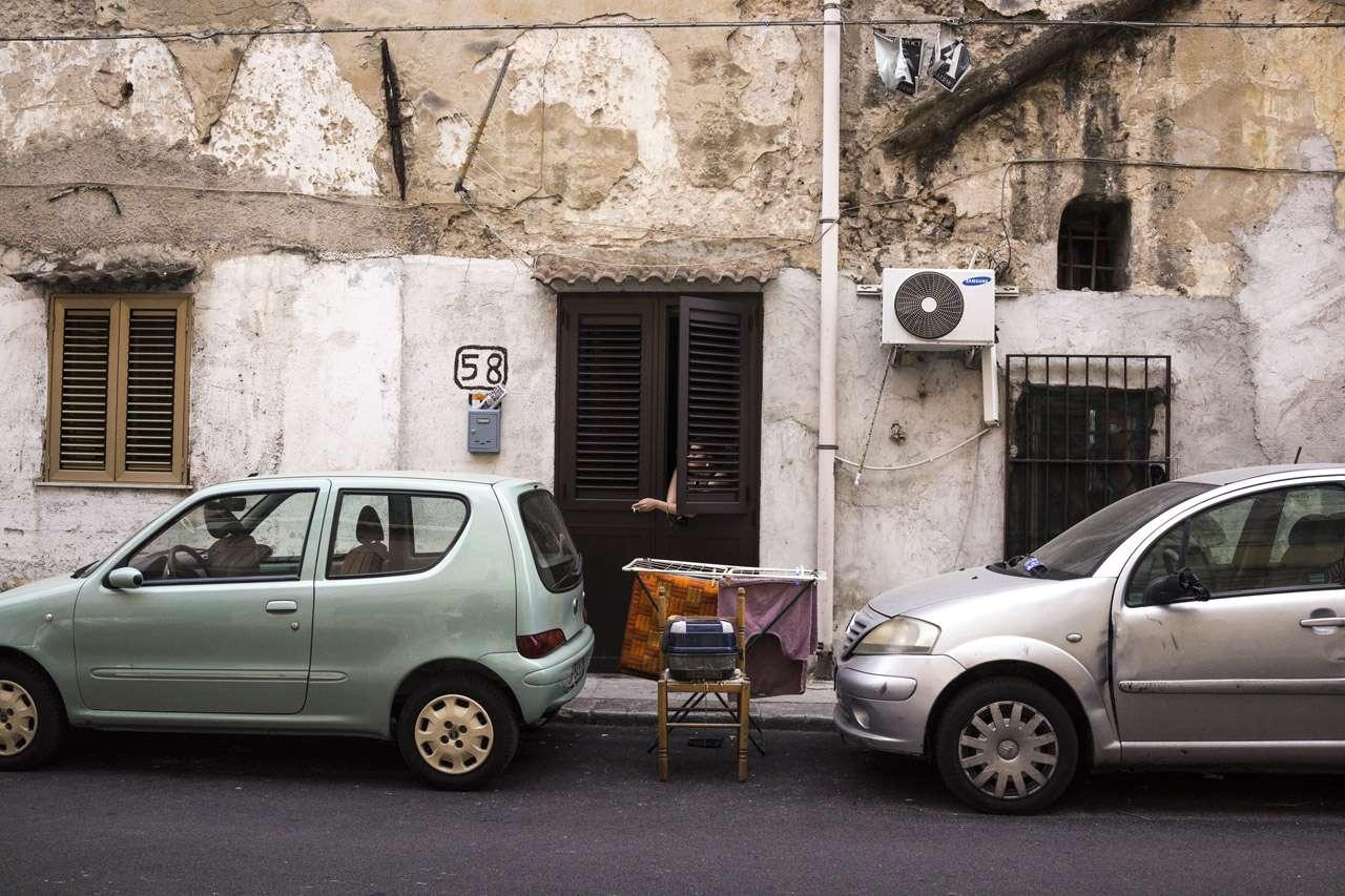 Попаднали в Италия – Палермо, Сицилия