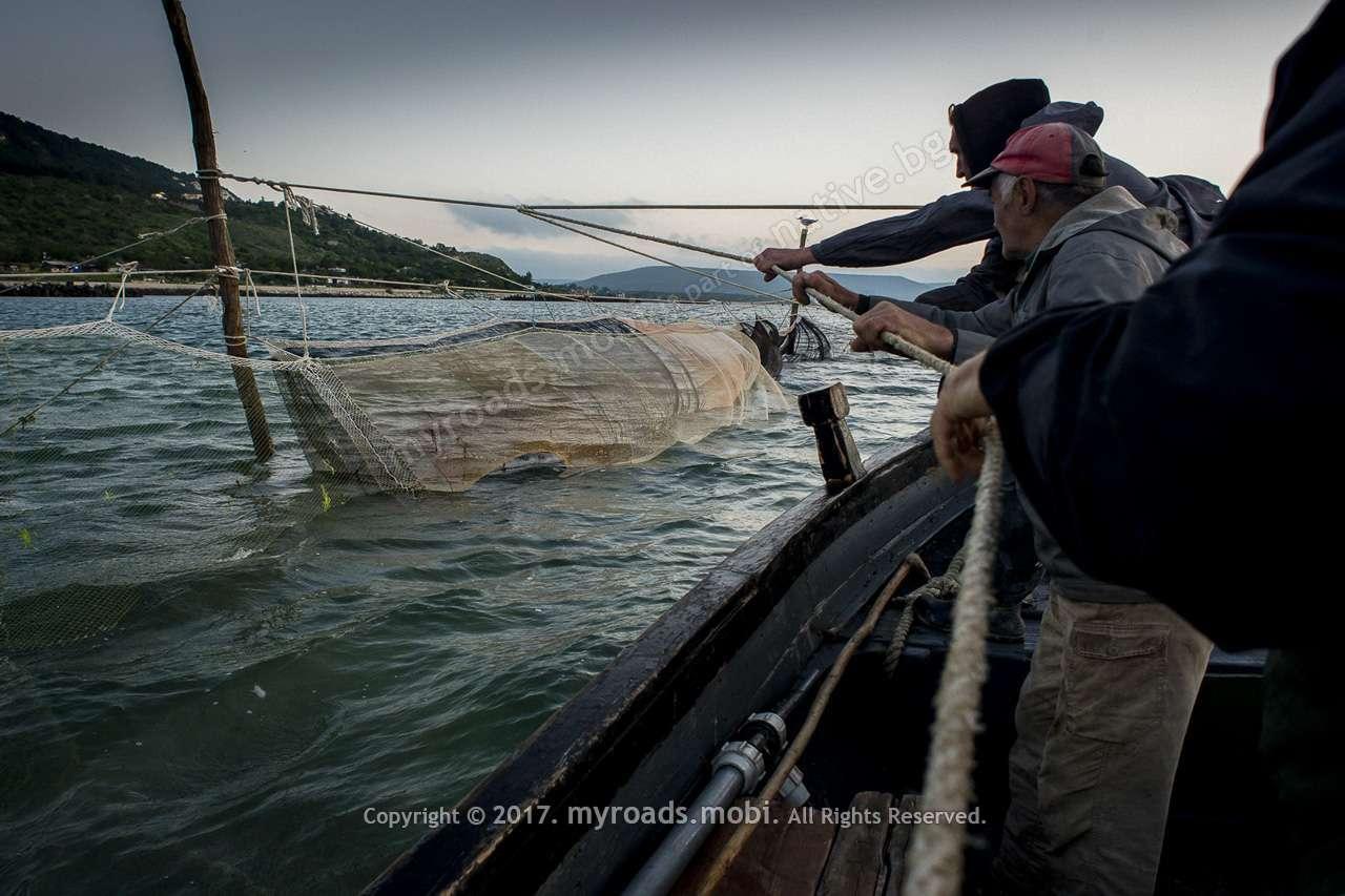 Рибарски утрини + фотогалерия