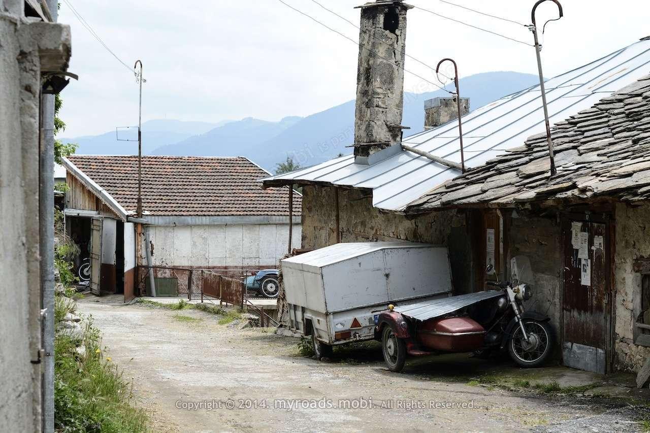 Село Беден – част 2