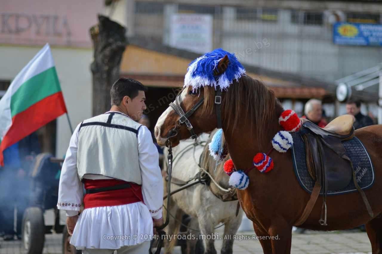 Тодоровден 2014 – село Крупник – 2 част